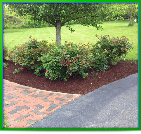 Green Horizon Landscaping - About our Landscaping and Property Maintenance Services in CT
