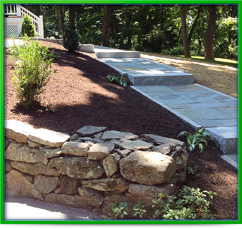 Green Horizon Landscaping - Landscaping and Hardscaping Services in CT