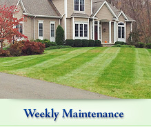Lawn Mowing and Maintenance in CT