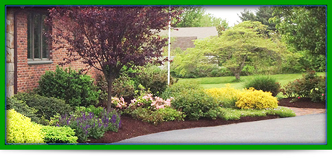 Green Horizon Landscaping - Commercial Landscaping and Property Maintenance  Services in CT - Green Horizon Landscaping - Full Residential Property Maintenance In